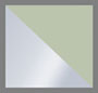 Silver Blonde/Green