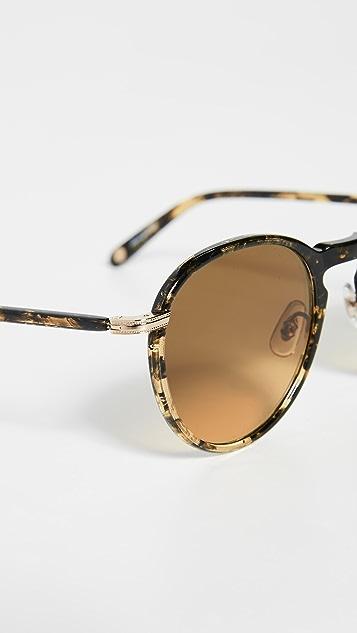 GARRETT LEIGHT Horizon 48mm Sunglasses
