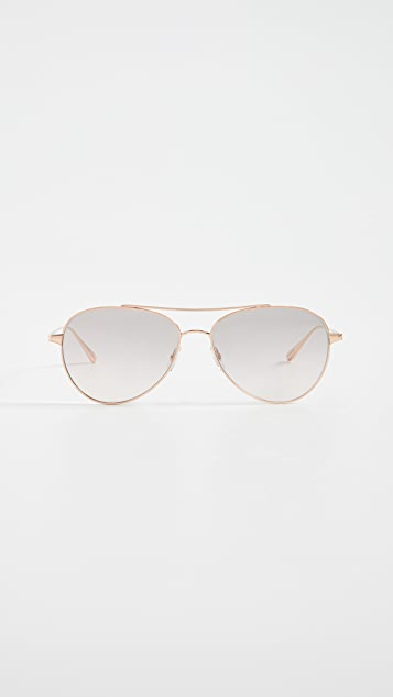 GARRETT LEIGHT Culver 56mm Sunglasses