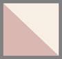 розовый кристалл/полуплоский лиловый