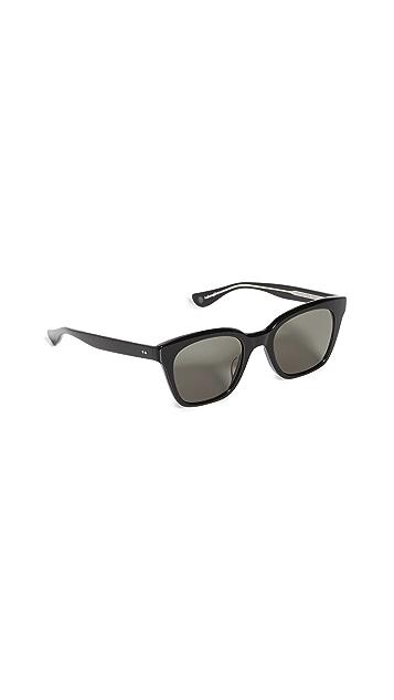 GARRETT LEIGHT GL x Clare V. Nouvelle 48 Sunglasses