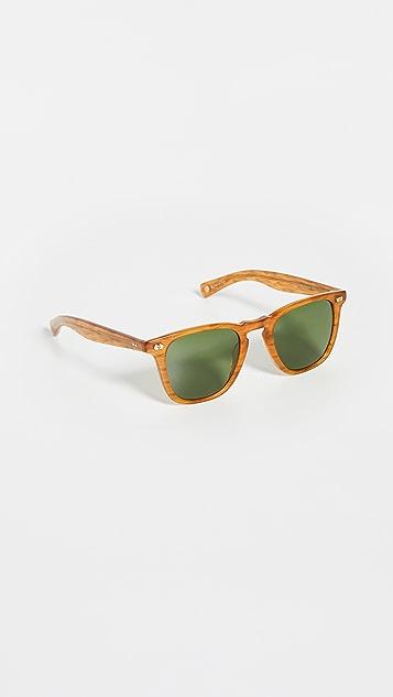 GARRETT LEIGHT Brooks X 48mm Sunglasses