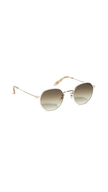 GARRETT LEIGHT Robson 48 Sunglasses