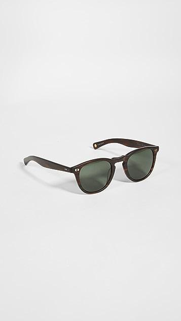 GARRETT LEIGHT Hampton X 46 Sunglasses
