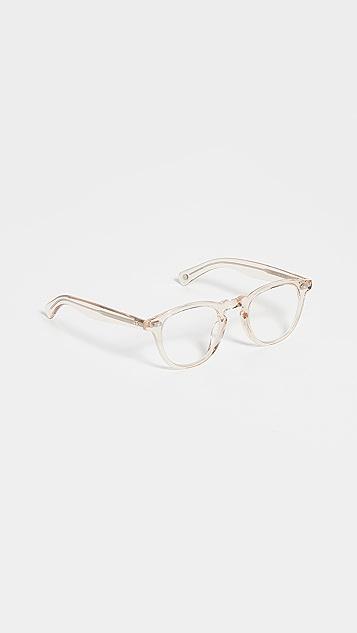 GARRETT LEIGHT Hampton X Glasses