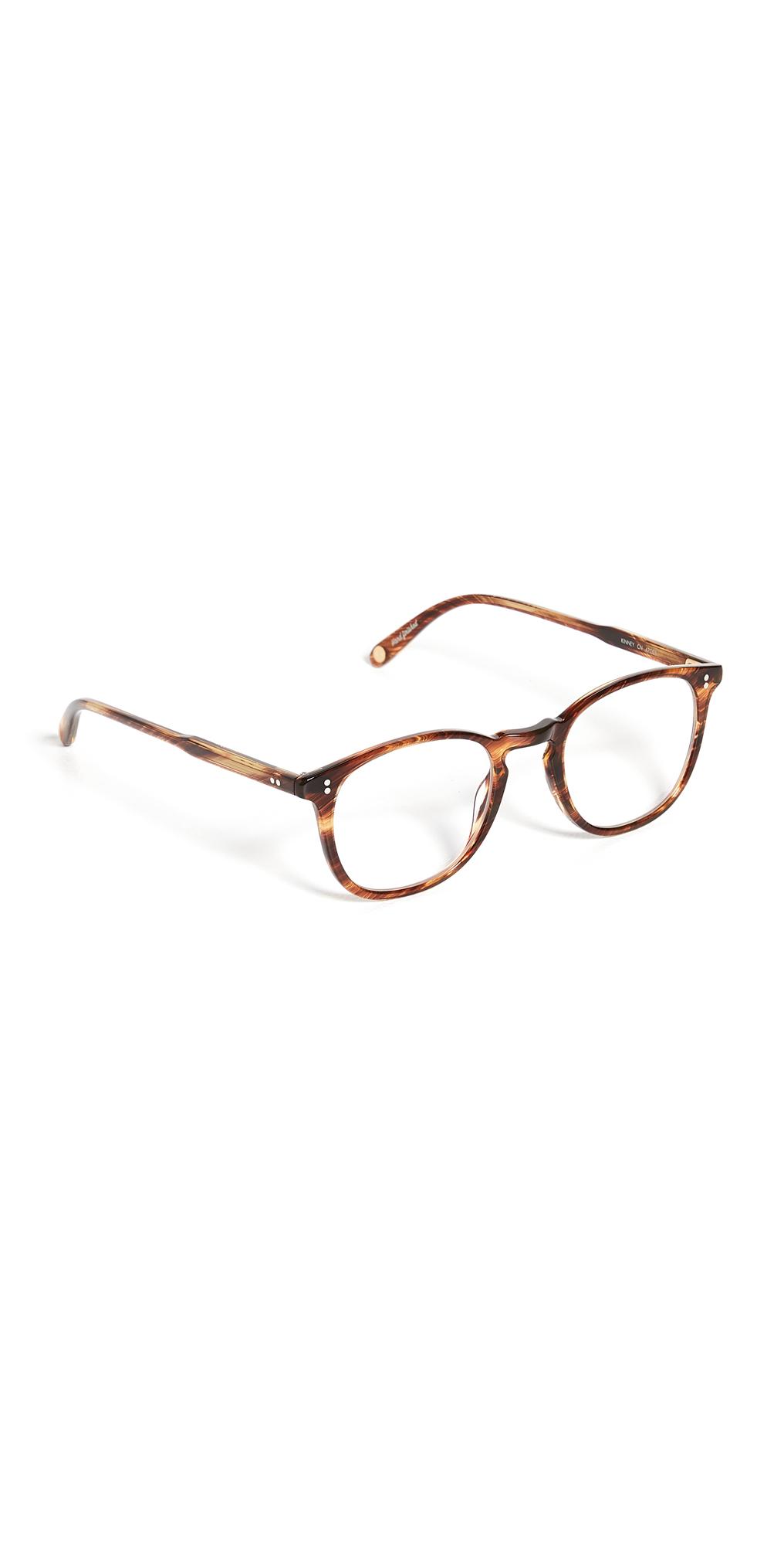 Kinney Glasses