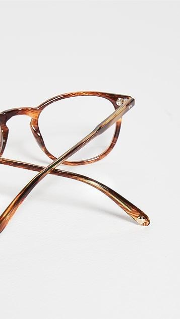 GARRETT LEIGHT Kinney 眼镜