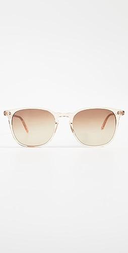 GARRETT LEIGHT - Doreen Sunglasses