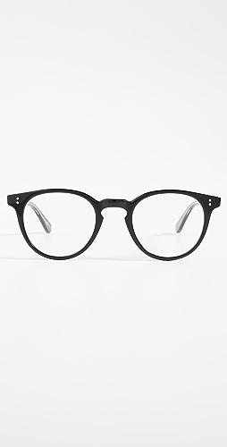 GARRETT LEIGHT - Clement 眼镜
