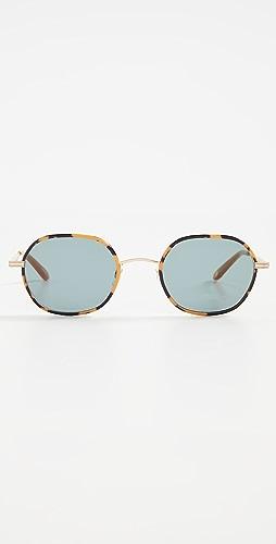 GARRETT LEIGHT - Norfolk Sunglasses