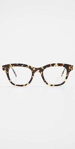 GARRETT LEIGHT - Glyndon 眼镜