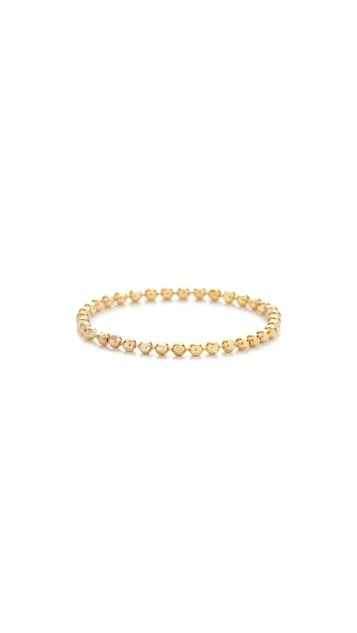 Gabriela Artigas Soft Ball Chain Ring