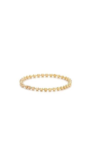 Gabriela Artigas Soft Ball Chain Ring
