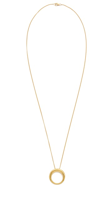 Gabriela Artigas Medium Rising Necklace