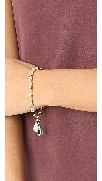 GAS Bijoux Gipsy Bracelet