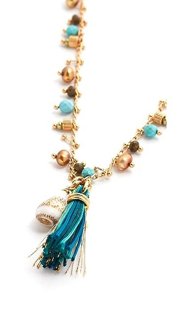 GAS Bijoux Gipsy Necklace