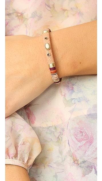 GAS Bijoux Massai Bracelet