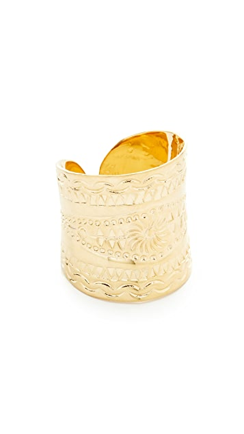 GAS Bijoux Cancun Ring