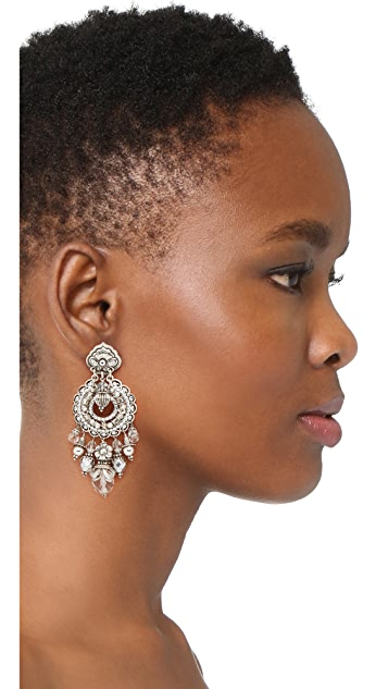 GAS Bijoux Aicha Earrings