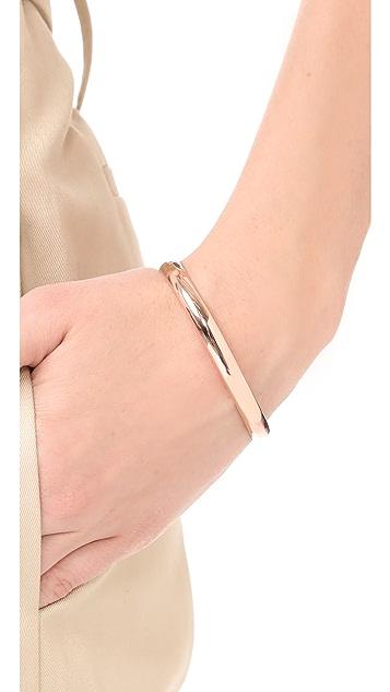 GAS Bijoux Jonc Bracelet