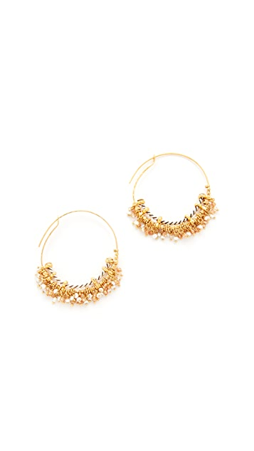 GAS Bijoux Grappia Earrings
