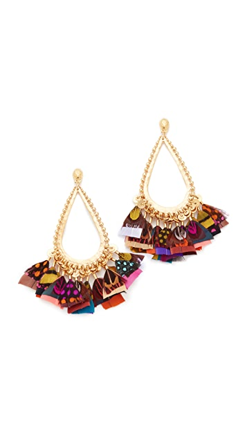 GAS Bijoux Bibi Earrings