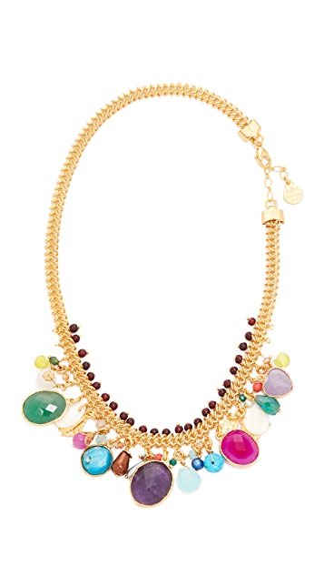 GAS Bijoux Anastasia Necklace