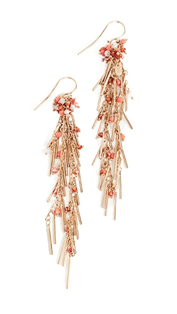 GAS Bijoux Bo Etincelle Earrings