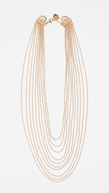 GAS Bijoux Romeo Necklace Necklace