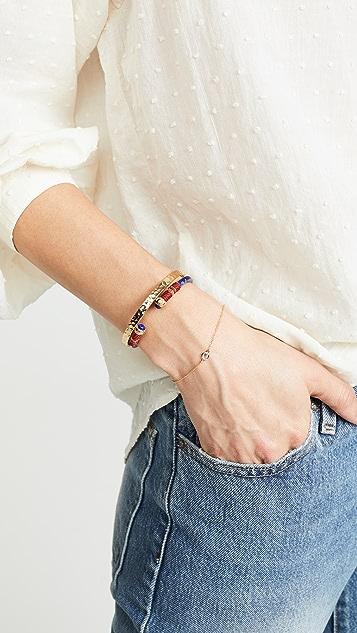 GAS Bijoux Sari Bracelet