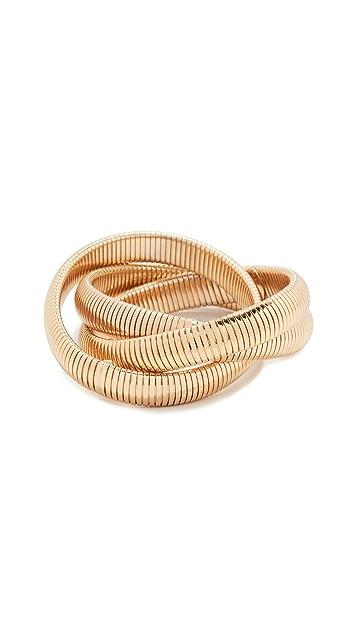 GAS Bijoux Infinity Bracelet