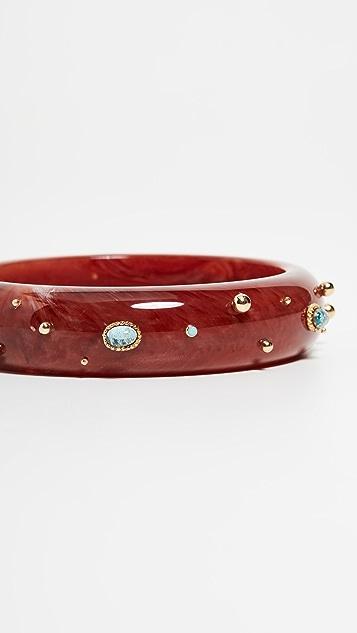 GAS Bijoux Nae Bangle Bracelet