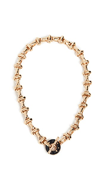 GAS Bijoux Collier Adrian Acetate 项链