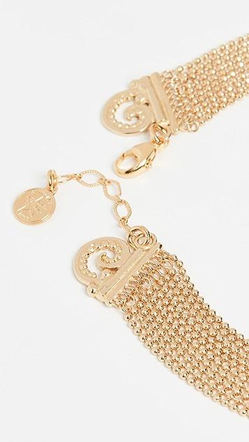 GAS Bijoux Romeo Collier 项链