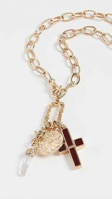 GAS Bijoux Constantine Necklace