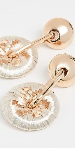 GAS Bijoux - Amalfi Earrings