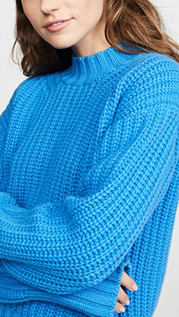 GAUGE81 Adelaide Stitch Cashmere Sweater