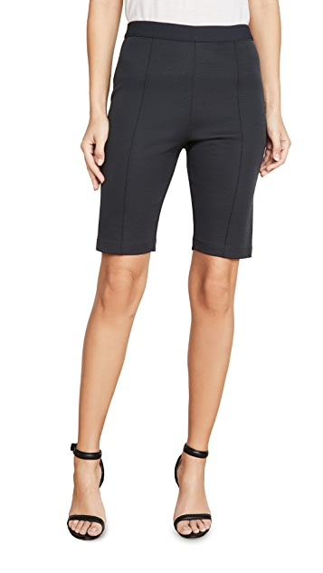GAUGE81 Chicago Spandex Biker Shorts