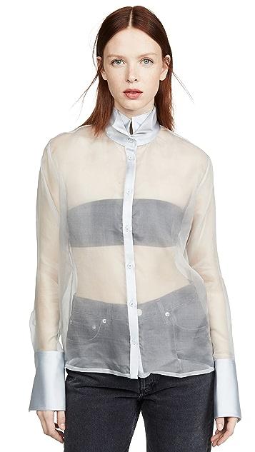 GAUGE81 Rio Tuxedo Shirt
