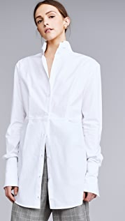 GAUGE81 Santorini 女式衬衫