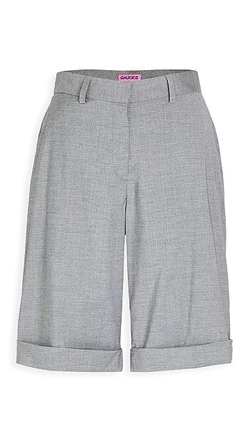 GAUGE81 Aruba 短裤