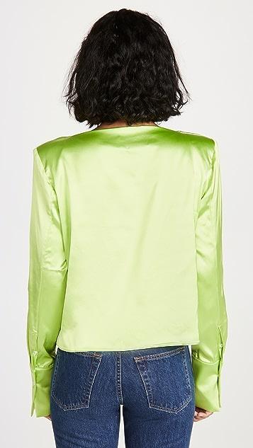 GAUGE81 Neiva 女式衬衫
