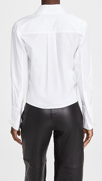 GAUGE81 Crete 女式衬衫