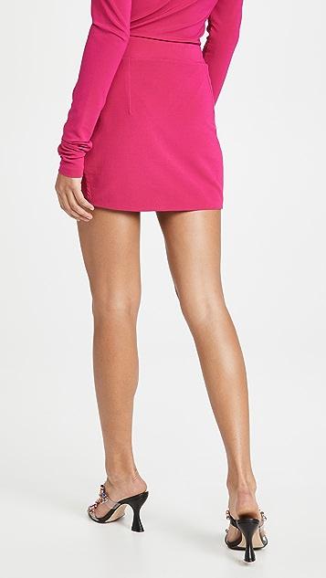 GAUGE81 Cherson 半身裙