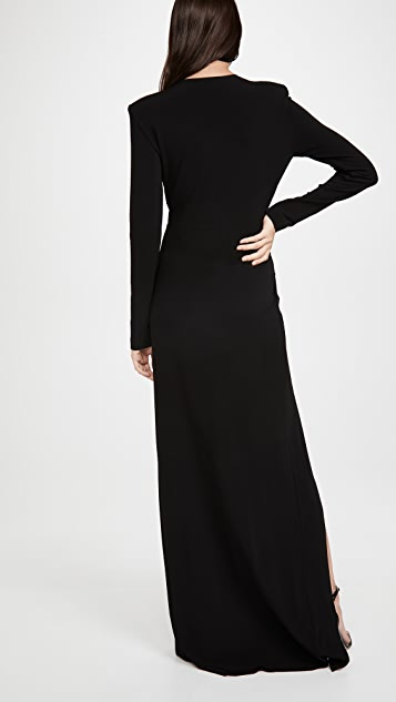 GAUGE81 Kirov 长裙