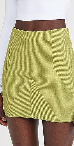 GAUGE81 - Fasnia 半身裙