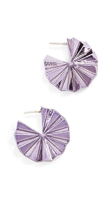 Gaviria Lantern Earrings