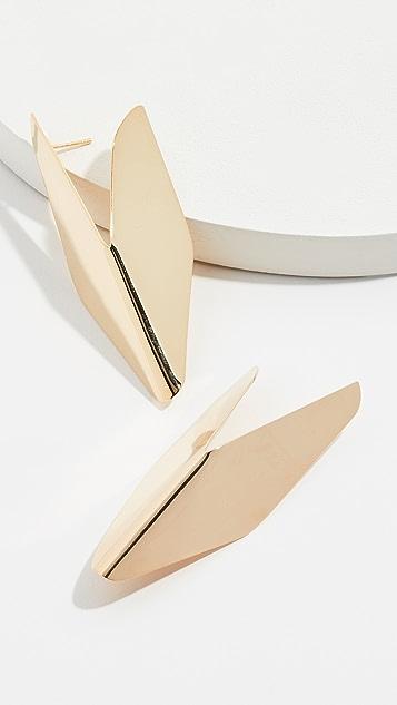 Gaviria Apollo Earrings