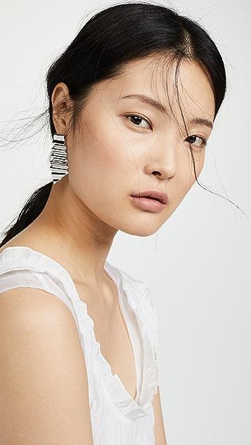 Gaviria Large Eero Earrings