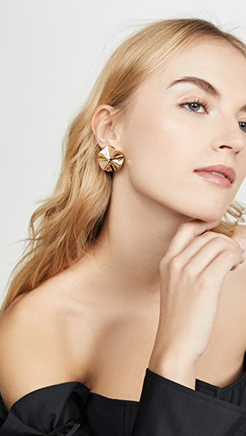 Gaviria Single Cali Earrings